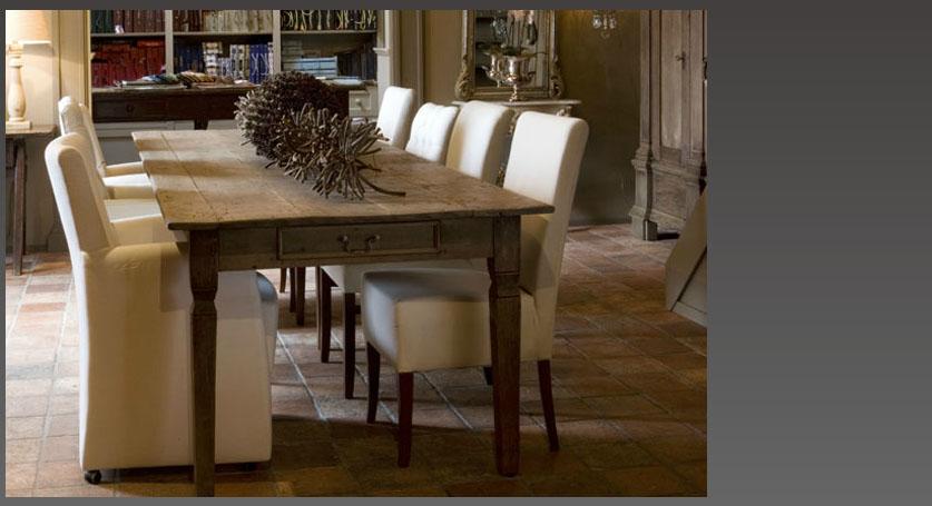 Antike Tische Antike Tische